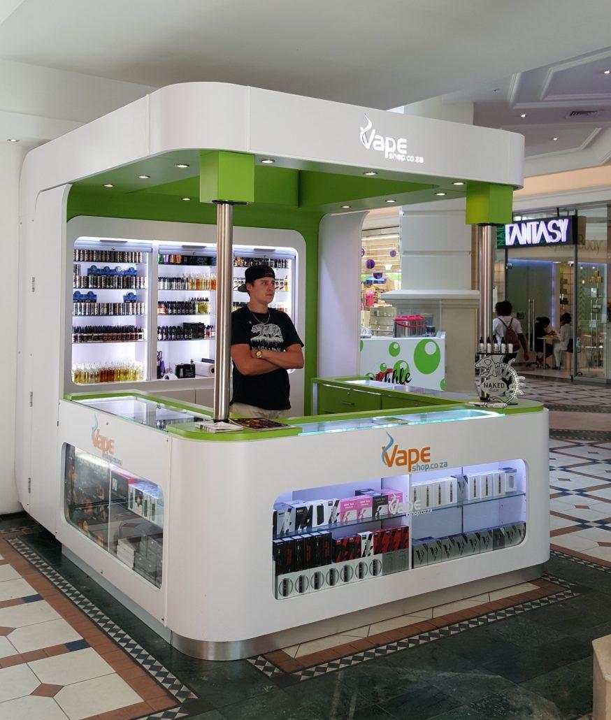 Kiosks - Oracle 3d
